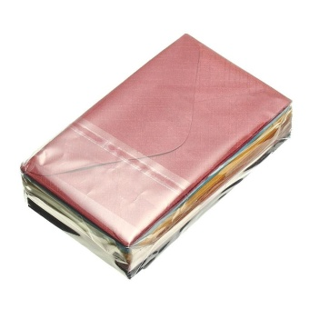 Vintage small colored blank mini paper envelopes wedding invitation envelope /gilt envelope - intl - 3
