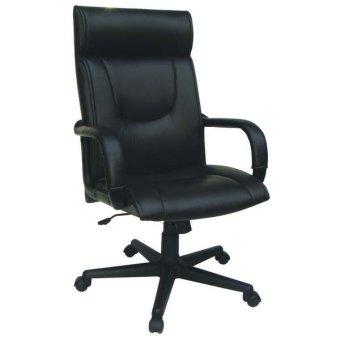 vixion kursi kantor matrix 01 hitam