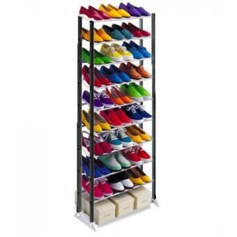BELI SEKARANG WeLove Amazing Shoe Rack Rak sepatu 10 susun Klik di sini !!!