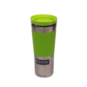 Weston Thermo Connie Mug 420 ml - Hijau