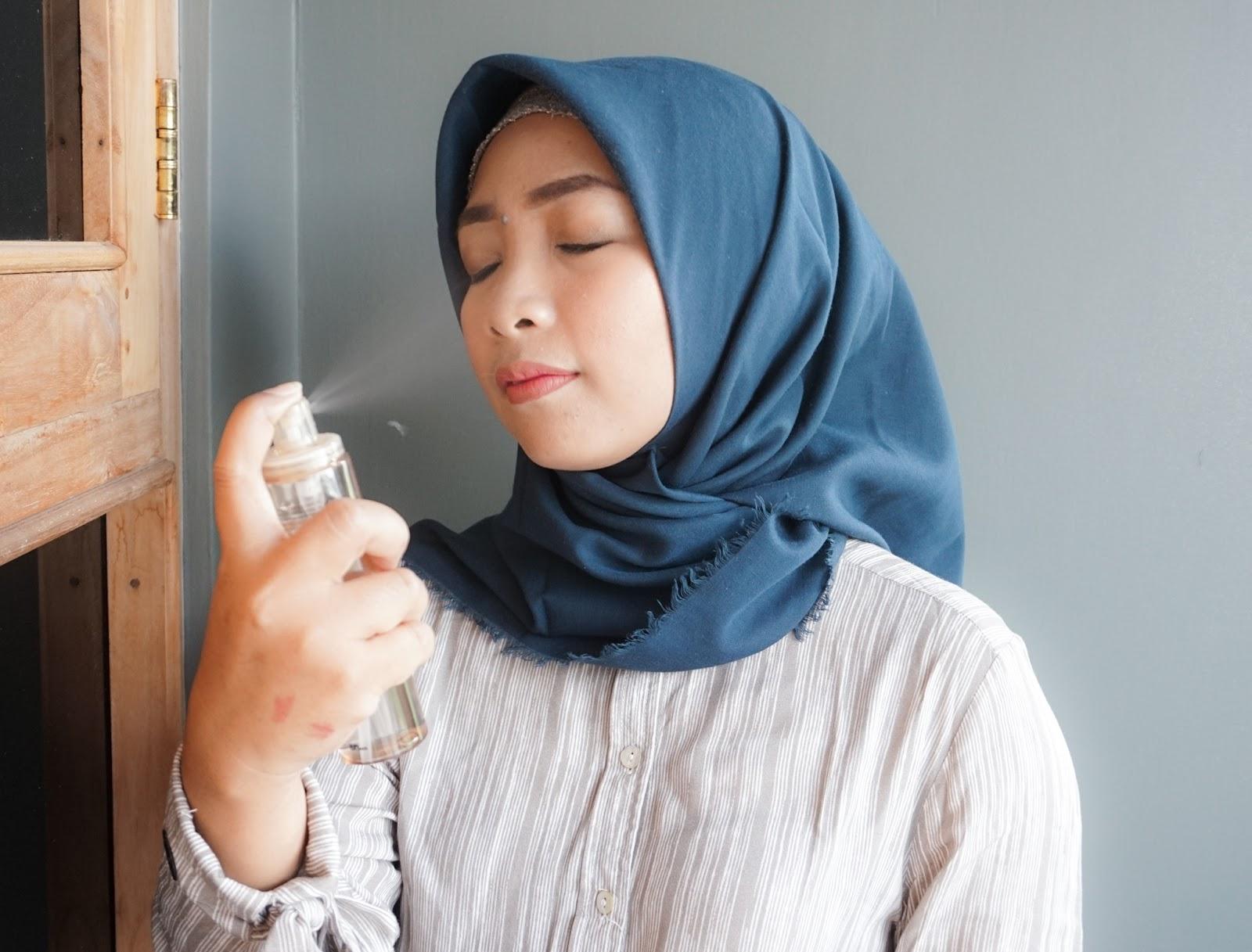 LACOCO ALOE VERA SHOOTING MIST - Lacoco Pelembab, Toner, Pembersih Make Up  - Lacoco Skincare | Lazada Indonesia
