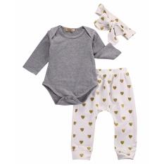 Bearhug Legging Bayi Prempuan 9 18m Wand Hijau Tosca Daftar Source · 3 pcs Bayi Baru