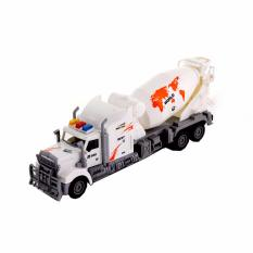 AA Toys MOMO Truck MolenPutih - Mobil Moln Truck Contruction Power