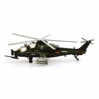 Air Force 1 Avicopter Z10 Thunderbolt Diecast Helikopter 12 cm 1:100