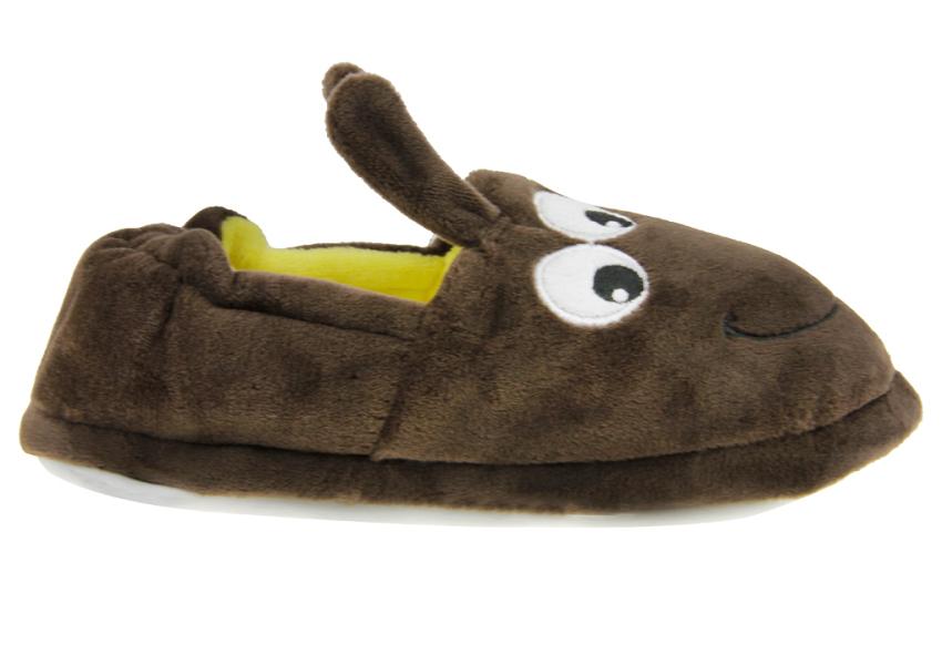 Eozy bayi baru lahir kulit PU lembut Printing motif kartun sandal sepatu bayi . Source ·