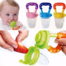 Baby Food Empeng Dot Bayi Balita Sari Buah Daging Sayur