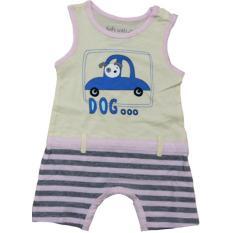 Baby Scots Baju Bayi Ad 091 Blue 0 3 Bulan Daftar Harga Terbaru Source Jual Bayi