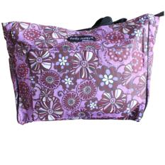 Baby Scots Platinum - Mommy Bag 06 - Pink