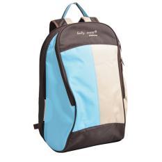 Baby Scots Platinum - Tas Perlengkapan Bayi Mommy Bag 17 Biru