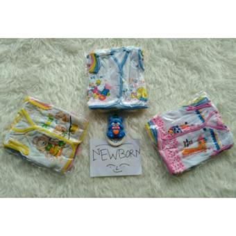 baju bayi (newborn) kutung/yukensi
