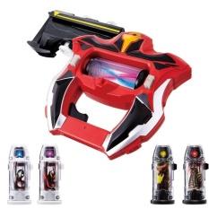 Bandai Ultraman Geed DX Geed Riser