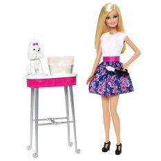 Barbie Color Me Cute - CFN40
