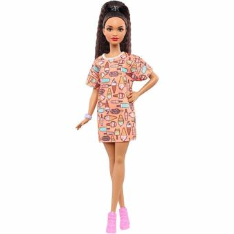 Barbie(R) Fashionistas(R) Doll 56 Style So Sweet - Petite