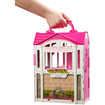 Barbie(R) Glam Getaway(R) House - 3