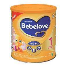 Bebelove 1 Susu Formula Bayi - 800 gr
