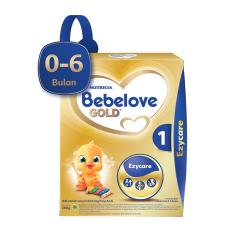 Bebelove Gold 1 Ezycare - 360gr Box