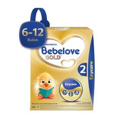 Bebelove Gold 2 Ezycare - 360gr Box