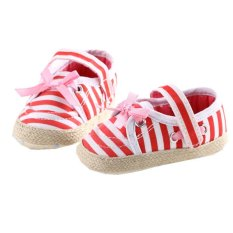 Satu-Satunya Sepatu Lembut Dan Slip Pada Bayi. Source · Berwarna .