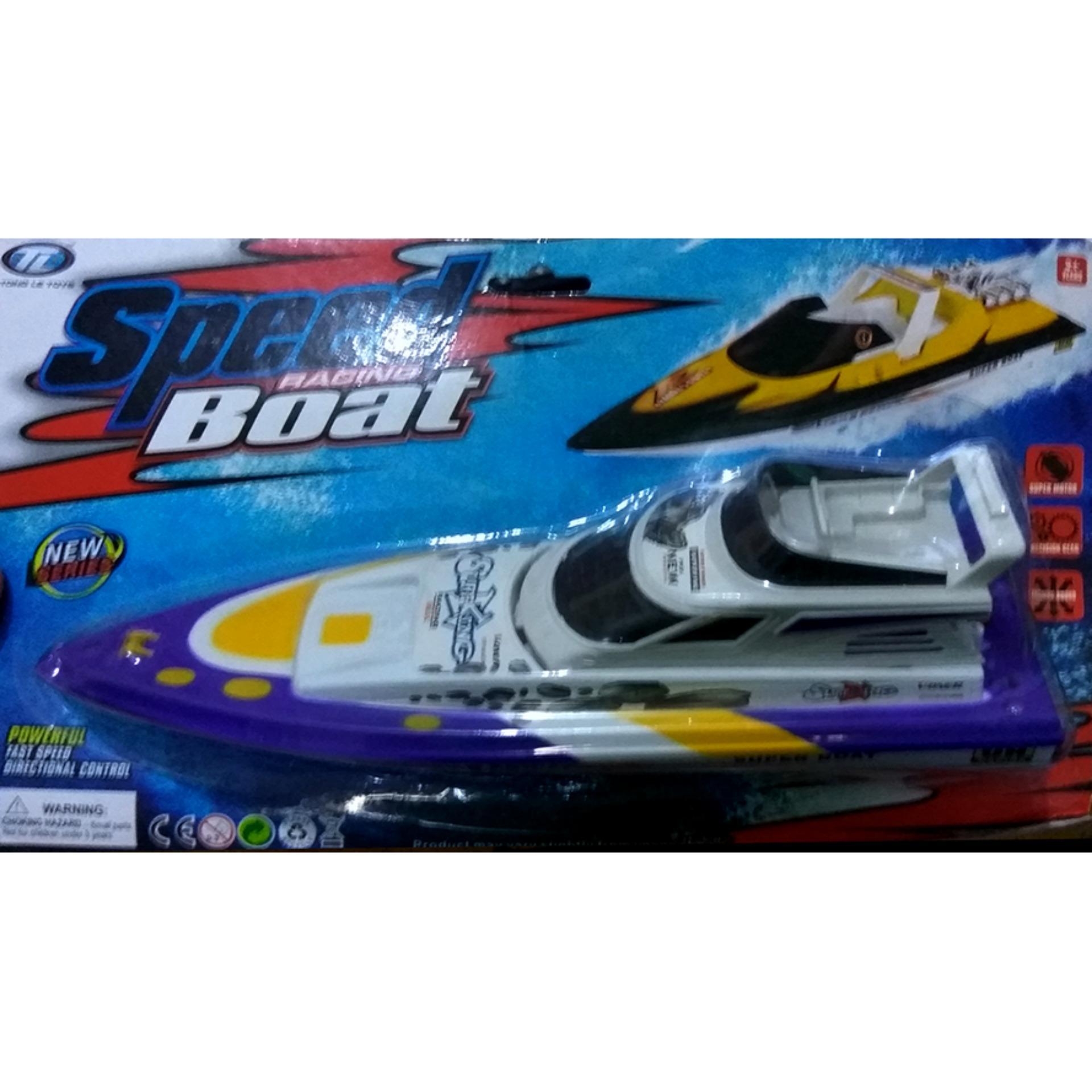 Boat Mainan Anak Kapal perahu
