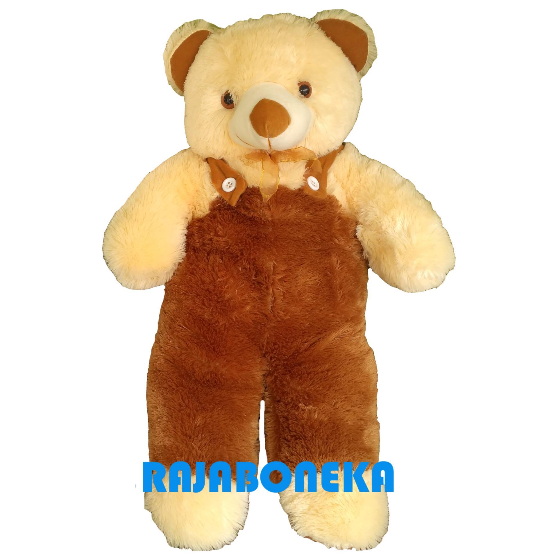 Boneka Beruang Teddy Bear Jojon Jumbo Hijau - Smart4K Design Ideas 98b53f9b58
