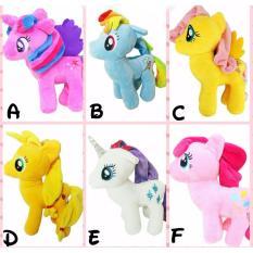 Boneka kuda pony My Little Poni Medium 10 inchi