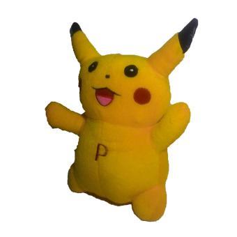 Boneka Pikachu Pokemon Go - 2 ...