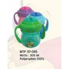 Botol Minum Cup 300ml - Disney Winnie The Pooh