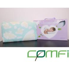 Comfi Teen Breathing Pillow - Blue