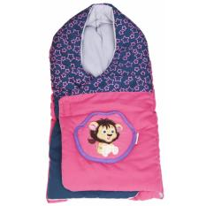 Dialogue Baby Blanket Lion Series DGB 3108