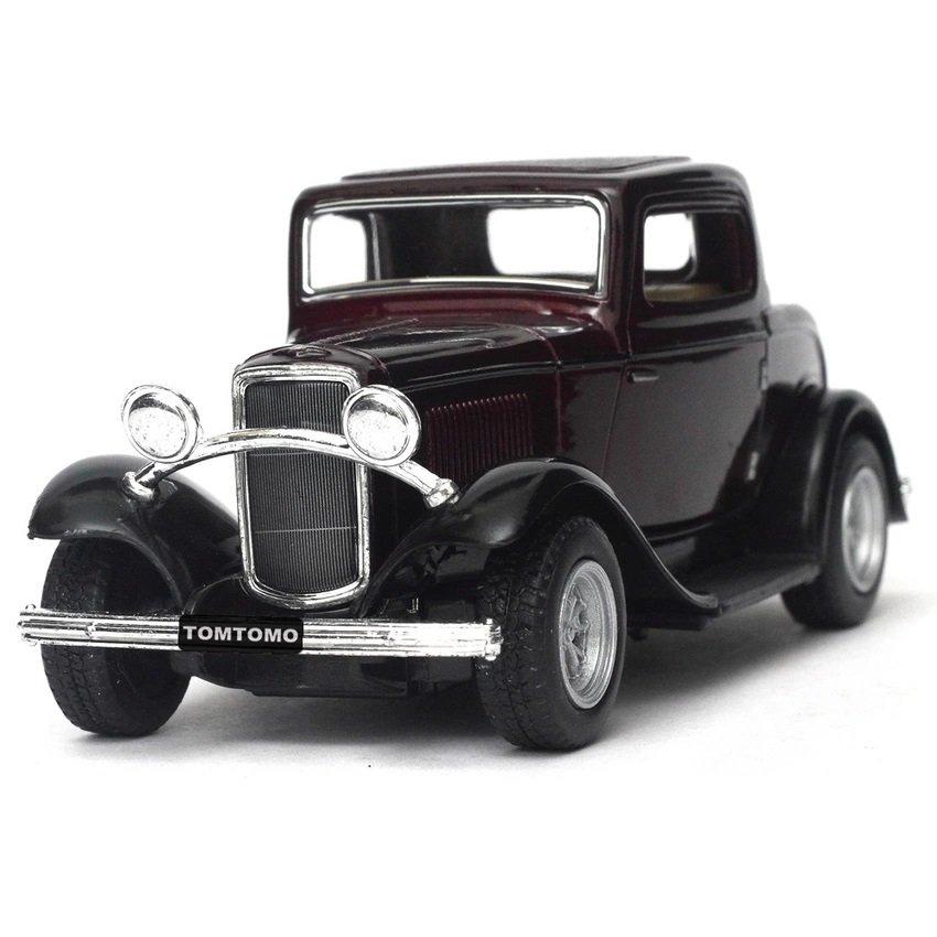 Pelacakan Harga Diecast Miniatur Mobil Mobilan Klasik Antik Mainan