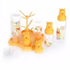 Disney Baby Drying Rack Set Small WTP9161 - Kuning