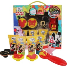 Disney warna perlindungan lingkungan anak-anak pasir lukisan plastik lukisan pasir lukisan pasir. RP 64.314. RP 114.858. -44%. Disney diyds-1550 Mickey ...