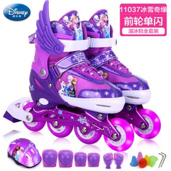 Lex Leilah Harga Disney Penuh Anak Laki Laki Dan Perempuan Skating Sepatu Sepatu Roda Anak Ori