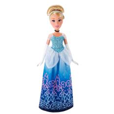 Disney Princess Classic Cinderella Fashion Doll