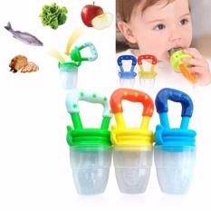 Dot Empeng / Dodot Bayi & Balita Buah / Baby Fruit Pacifier Dot BPA Free -  uk S,M,L(bisa pilih ukuran dan warna)