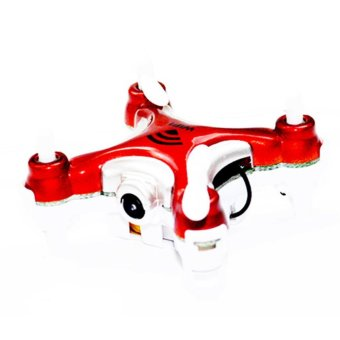 Drone Procam 1508 Wifi + FPV HD Camera With Phone Holder Mini Drone