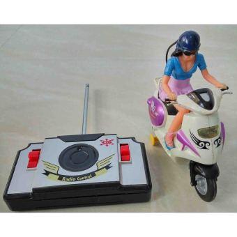 FG RC Motor Mode Lady - 2