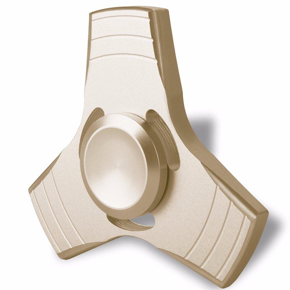Fidget Spinner 3 Sisi Daftar Harga Terlengkap Indonesia Terkini Full Metal Segi Tiga Sj0048 Metalic Hand Toys Focus Games Mainanspinner Tangan Penghilang
