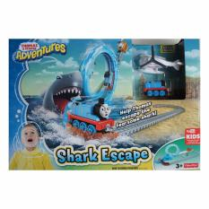 Fisher Price Thomas and Friends  Advent Shark Escape Set
