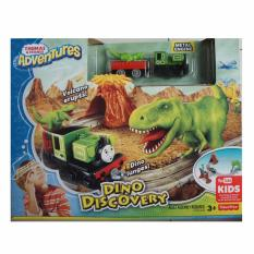 Fisher Price Thomas and Friends Advent Sodor Dino discovery