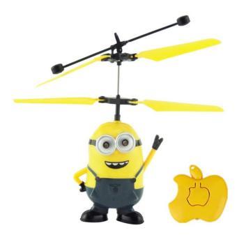 Harga Minion Flying Toys Mainan Terbang Despicable Me ... Cek Harga Minion  Flying Toys Mainan Terbang ... Mainan Anak Minion Flying Toys Mainan Terbang  . c4523ebbe0