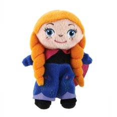 Frozen Plush Anna 8 inch