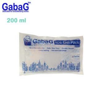 GabaG Ice Gel 200 ml - 1 Pack