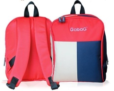 Gabag Tas Cooler Bag -  Ransel Groovy
