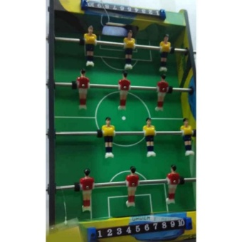 GameTable Soccer Meja Mini Sepak Bola