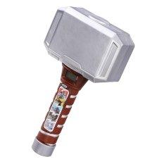 Hasbro Avengers Thor Hammer Game - Silver