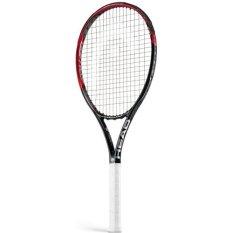 Head Raket Tenis Prestige PWR Graphene Unstung Grip 2 Black/Red
