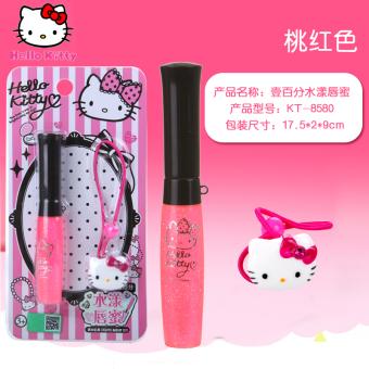 Harga Hello Kitty pelembab gadis lipstik lipstik Online Murah