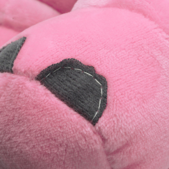 Hidung gajah panjang mewah bagus lembut bantal tidur boneka bantal kesehatan bayi anak .