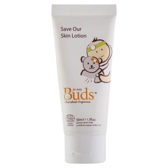 Buds - Organic Save Our Skin (Cherish)